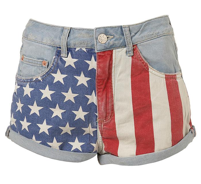 восхитительно, американский, мода, флаг, приятно - картинка 51924 на...