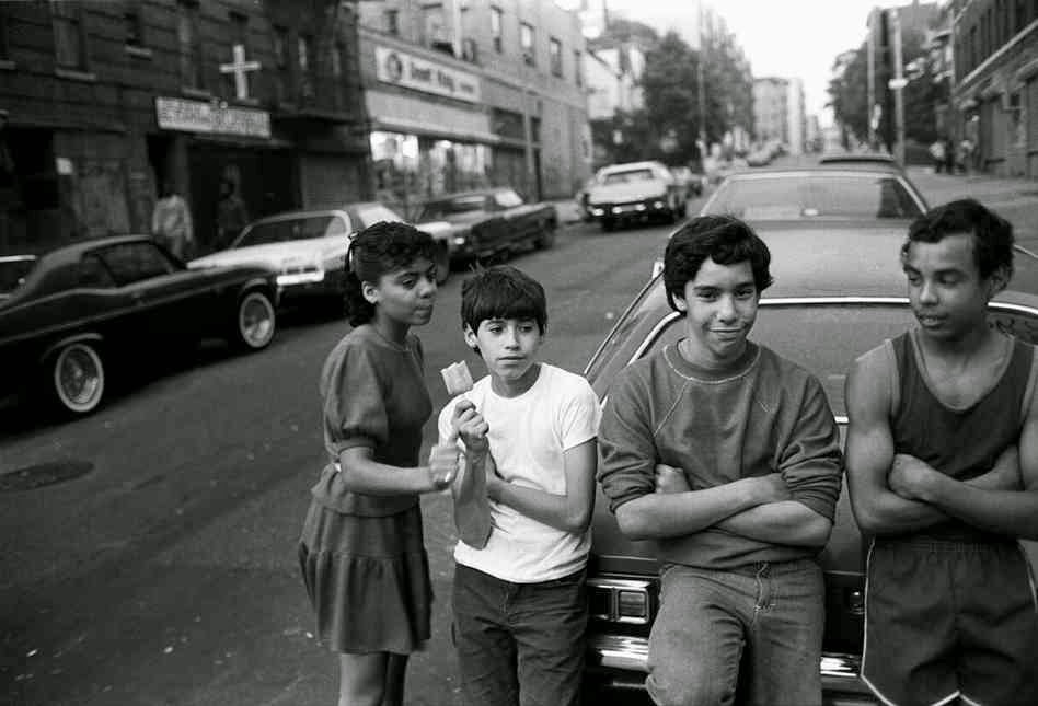 Bronx Boys from the 1970s-80s (17)