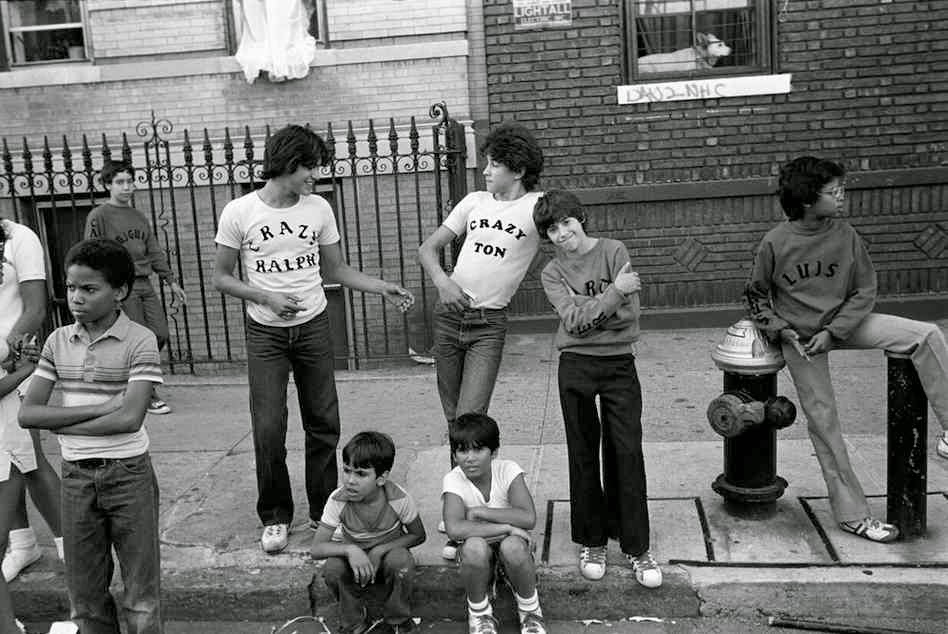 Bronx Boys from the 1970s-80s (5)