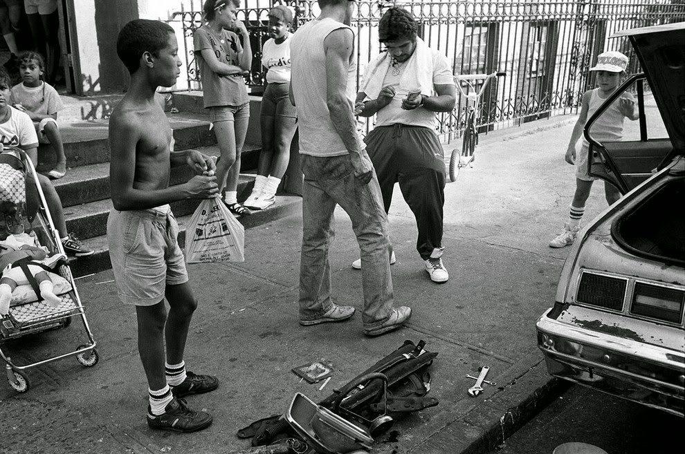 Bronx Boys from the 1970s-80s (9)